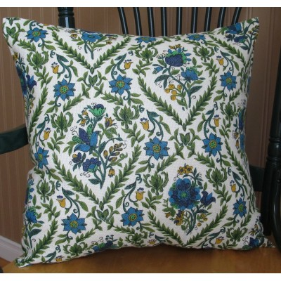 Cushion The Openwork