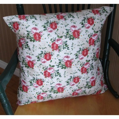 Coussin - Les Roses